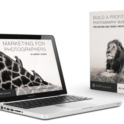 Business & Marketing for Photographers Bundle
