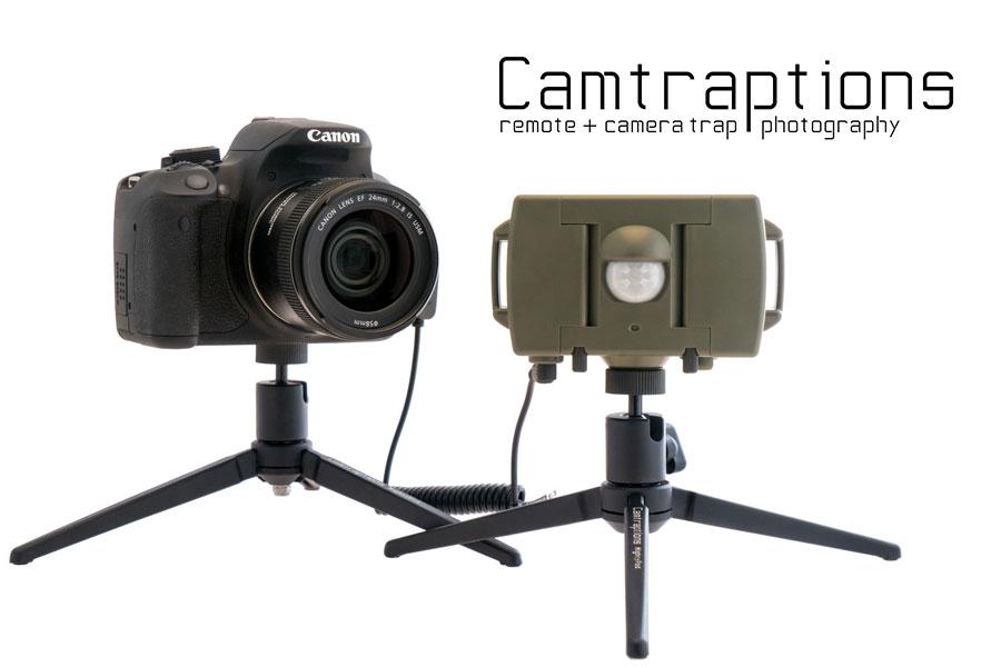 Camtraptions Sensor